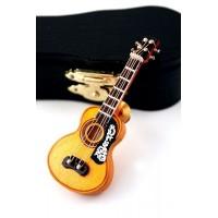 Pin guitarra española modelo PGU-7CM