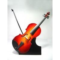 Miniatura violín modelo V-23S