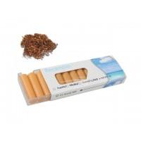 Recámbio cigarrillo electrónico 0,0% sin humo ni nicotina sabor tabaco