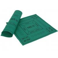 Tapete de cartas 50x50cm mus