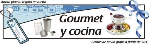 Gourmet y cocina