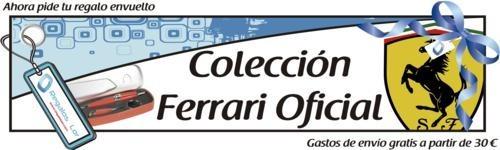 Colección Ferrari Oficial